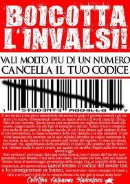 Boicotta Invalsi